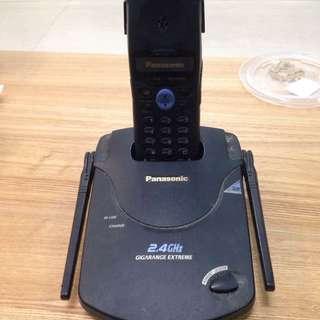 🚚 無線電話