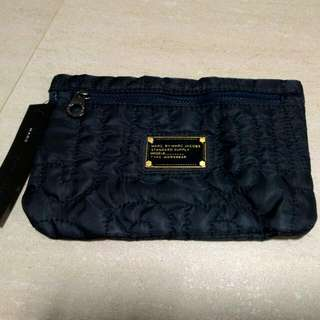 BN Non Authentic Marc By Marc Jacobs Pouch