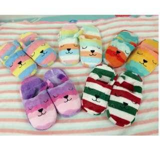 Warm & Cute Slippers