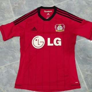 Bayer Leverkusen 2013-2014 Away Kit