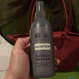 Hunter 保養油 雨鞋保養噴劑