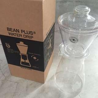 Cold Brew Drip Coffee Maker