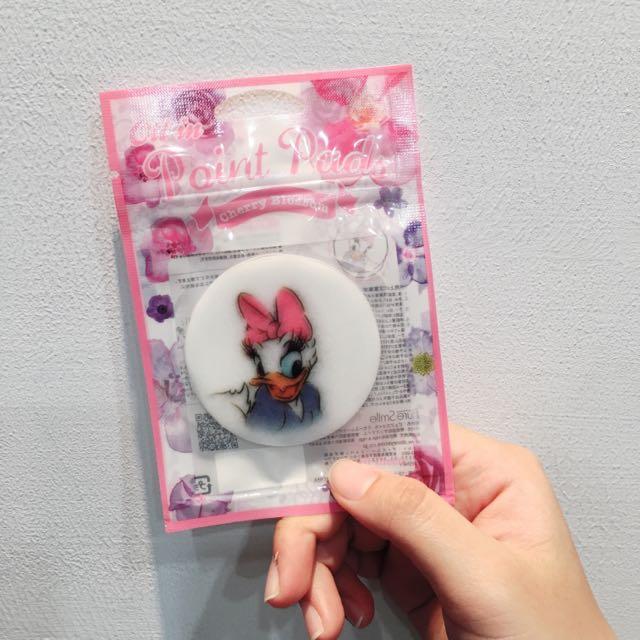 正日本東京迪士尼商店購入 面膜