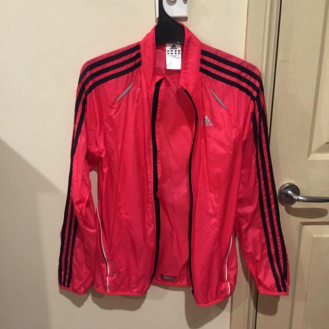 Adidas Thin Jacket