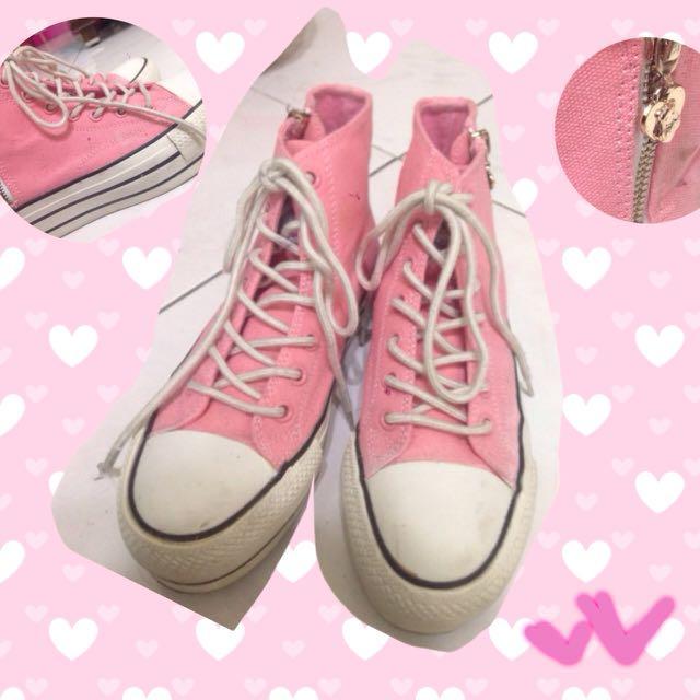 Ann's 聯名款 鞋