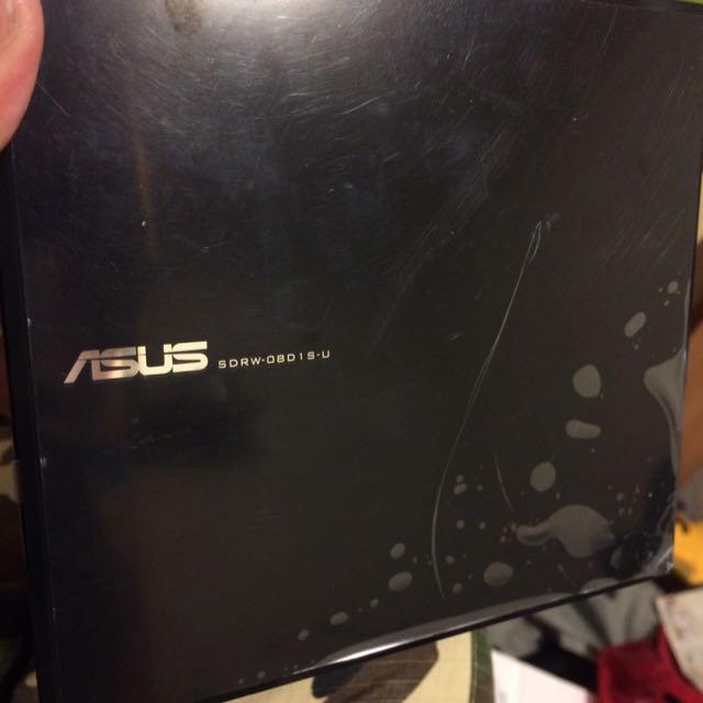 Asus 光碟機 8x