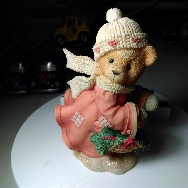 Cherished Teddies泰迪熊