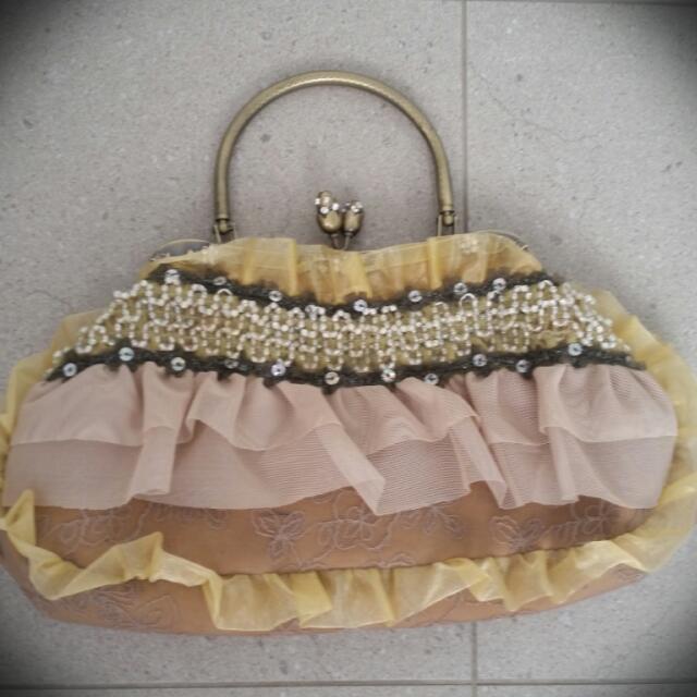Clutch/bag