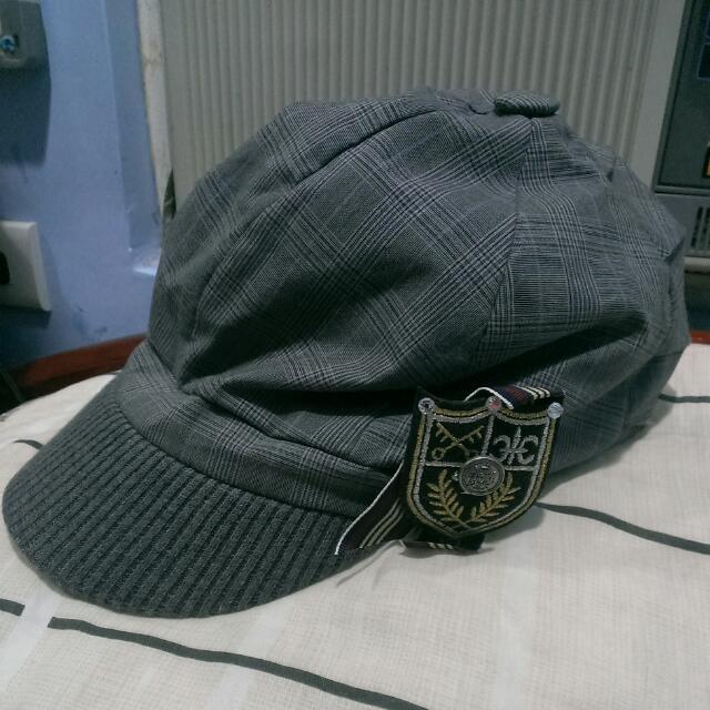 (保留)Gozo貝雷帽