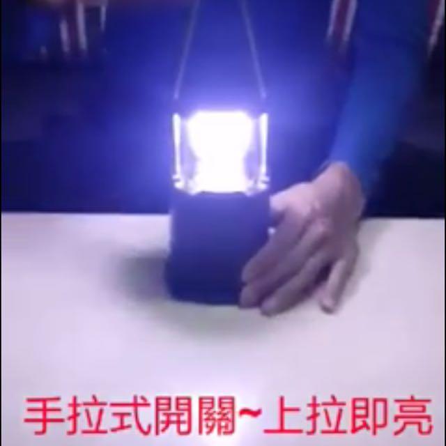 [歡迎批發零售]LED高亮度 露營燈