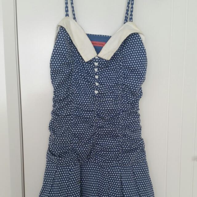 Manning Cartell Bubble Dress Size 6