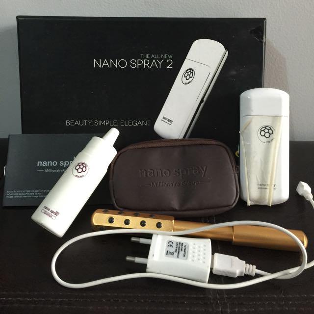 Nano Spray 2