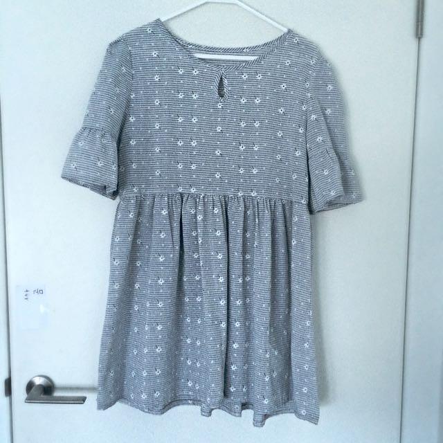 NEW - Korean Cute Dress