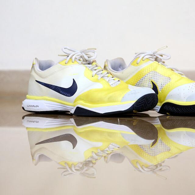 Tennis Shoe Trimmings