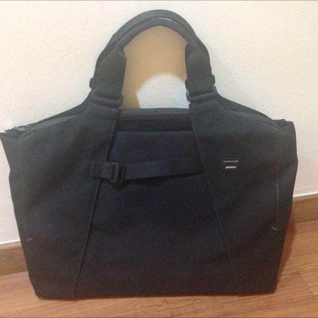 Pre Loved CRUMPLER laptop Bag