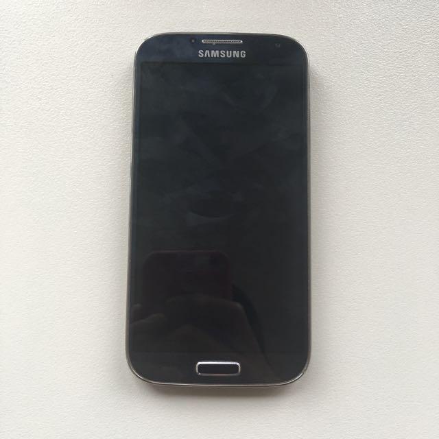 Samsung Galaxy S4 32GB