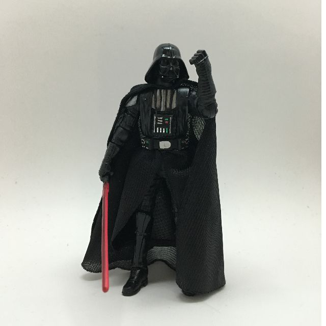 Star Wars Darth Vader Hasbro Revenge Of The Sith Toys Games On Carousell