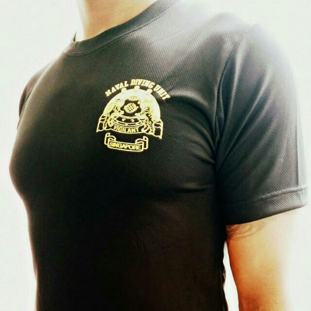 T-shirts NDU