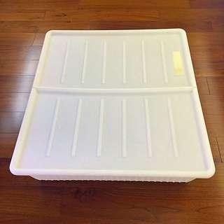 IKEA RFEJIHY 置物盒 9成新 無使用