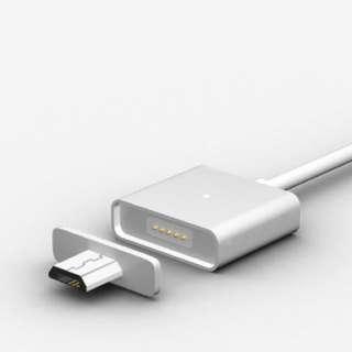 🚚 磁鐵傳輸線 三星 HTC 安卓適用👍👍👍