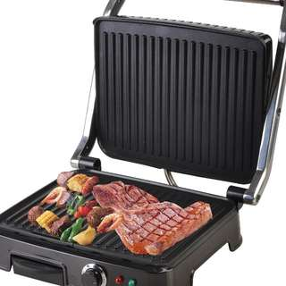 Morries Contact Grill