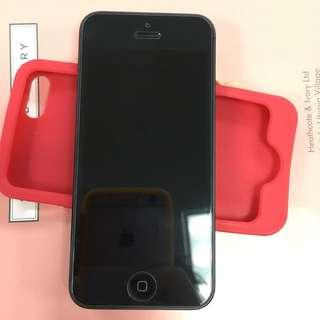 [保留中]iphone5 16G 二手 保存良好 詳內文