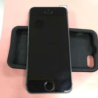 [保留中]iphone5s 32G 二手 保存良好 詳內文