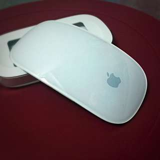 Apple Magic Mouse (原價2790元 含運1700)