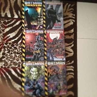 Comics colloection