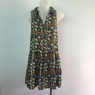 Quirky Circus Dress
