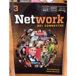 英文network3 oxford