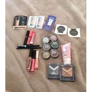 Bulk Makeup Like New!