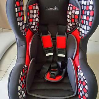 二手出清Ferrari  nania汽車安全座椅