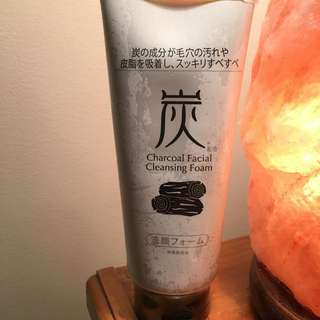 Brand New Cleansing Foam