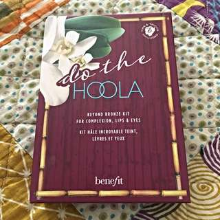 Marked Down! Benefit Do The Hoola