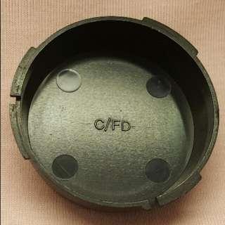 Canon Generic FD Or FL Breech P Rear Lens Protective Cap