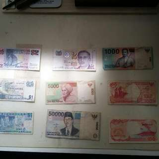 Excess Banknotes