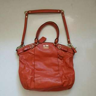 Coach Women Bag - RESERVED
