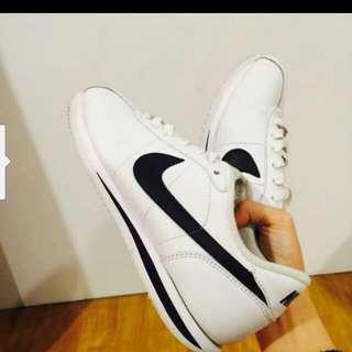 Nike Cortez 阿甘鞋