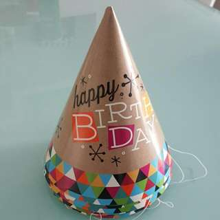 Kids Party Hats(to Bless)