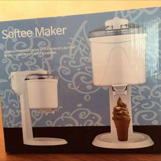 Softee Maker