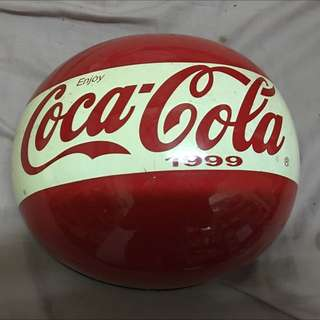 可口可樂系列收藏品,以出價為主
