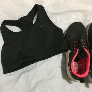 Nike Original Sports Bra