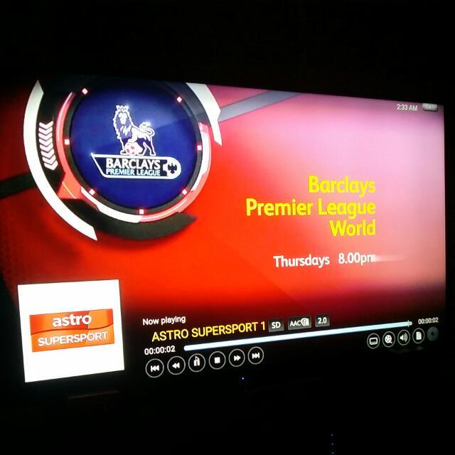 25th Cust Done* Family Entertainment* Live tv (International
