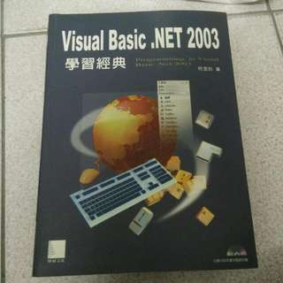 Visual Basic 學習經典