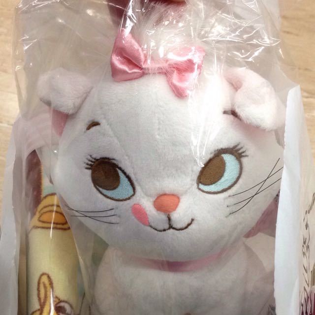 日本一番賞(一番くじ)瑪莉貓大獎娃娃
