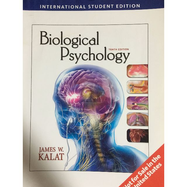 Biological psychology international student edition tenth edition photo photo photo photo photo fandeluxe Image collections