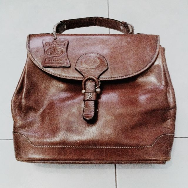 Bonie Bag (genuine Leather)