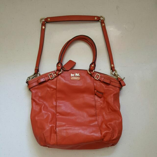 Coach Women Bag - RESERVED