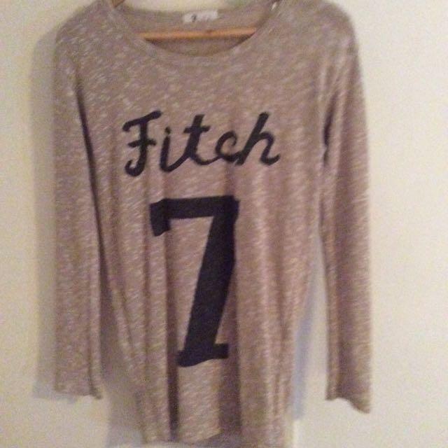Fine Knit Pullover